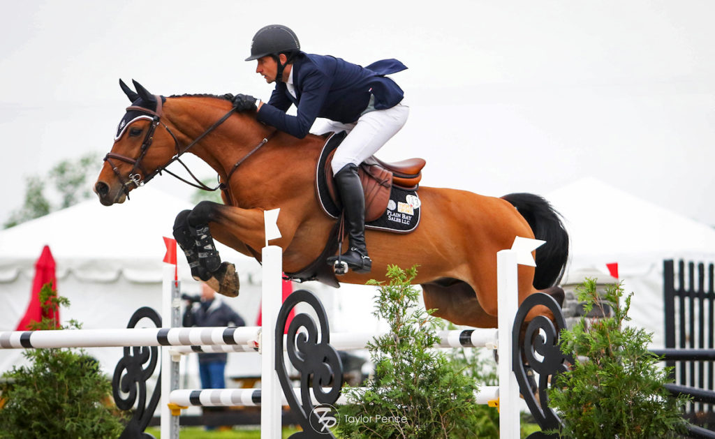 Hollow Creek Farm CSI3* Speed Cup